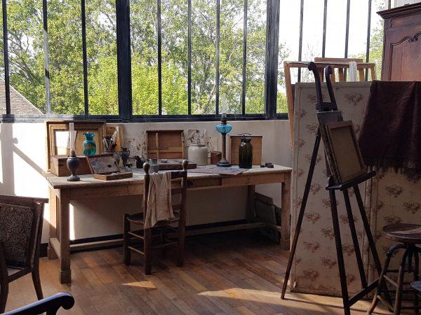 Atelier Suzanne Valadon