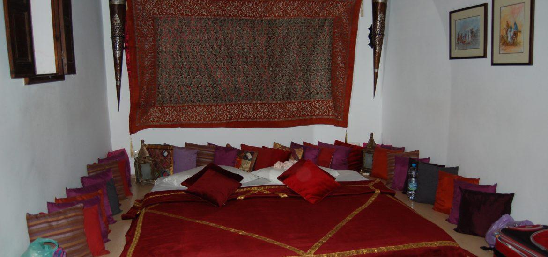 Riad Aladdin Marrakech