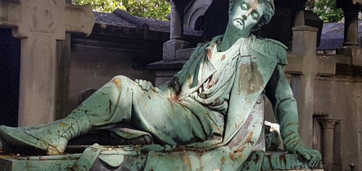 Künstler Friedhof
