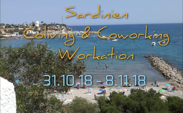 Sardinien-Coworking